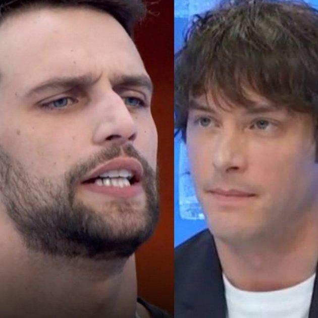 Jordi Cruz contra Jesús Castro Masterchef Celebrity RTVE