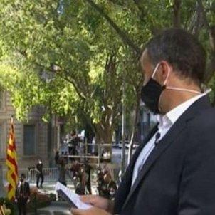 Jordi Eroles Diada TV3
