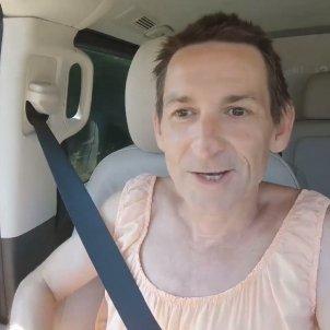 albert pla al cotxe tv3