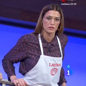 Laura Sánchez Masterchef Celebrity RTVE.es