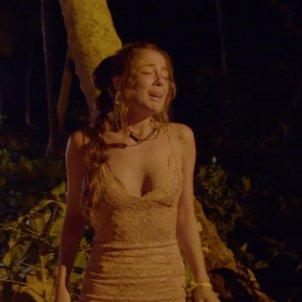 Melyssa fúria La Isla de las Tentaciones T5