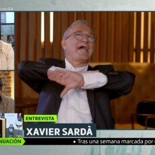 Xavier Sarda
