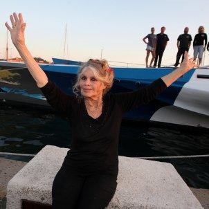 Brigitte Bardot GTRES