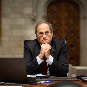 President Quim Torra EP