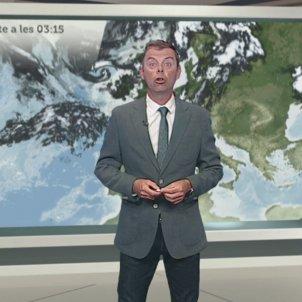 Francesc Mauri El Temps TV3