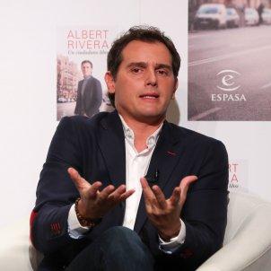 Albert Rivera GTRES