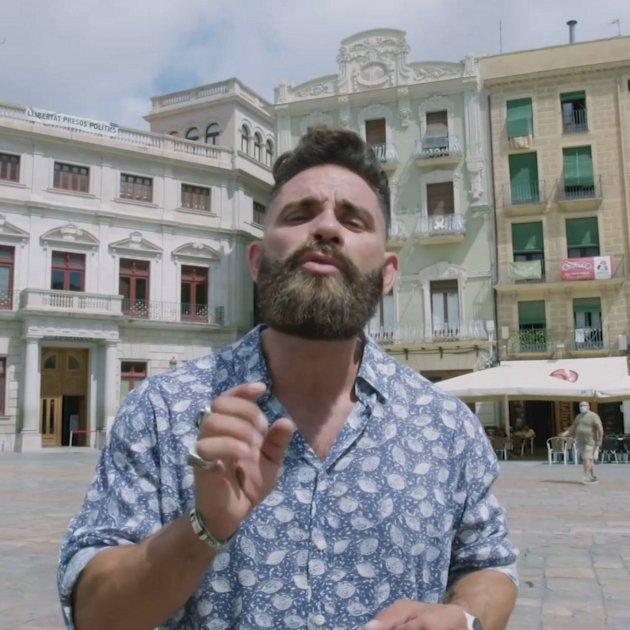 Marc Ribas Joc de Cartes Tarragona Reus TV3