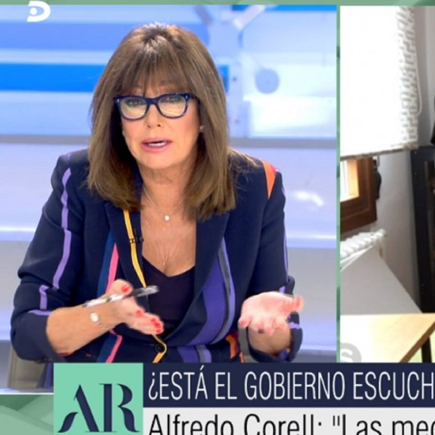 Ana Rosa Mediaset