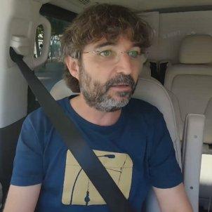 Jordi Évole TV3
