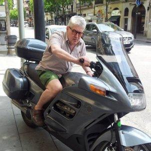 quim monzo moto