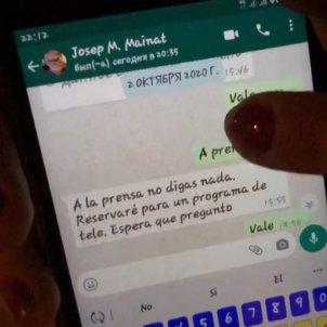 mainat whatsapp T5