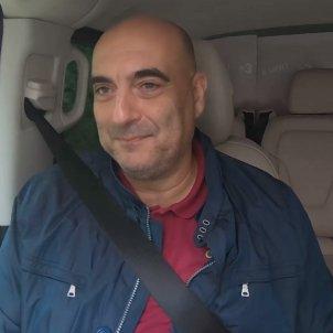 Xavier Bosch TV3