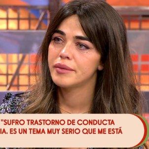 Violeta Mangriñan Telecinco