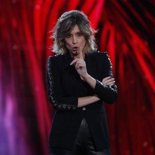 Sandra Barneda GTRES