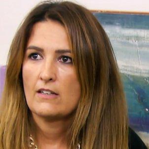 laura Fa primer pla Telecinco