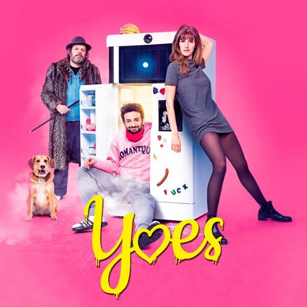 Yves Film Eurovisio