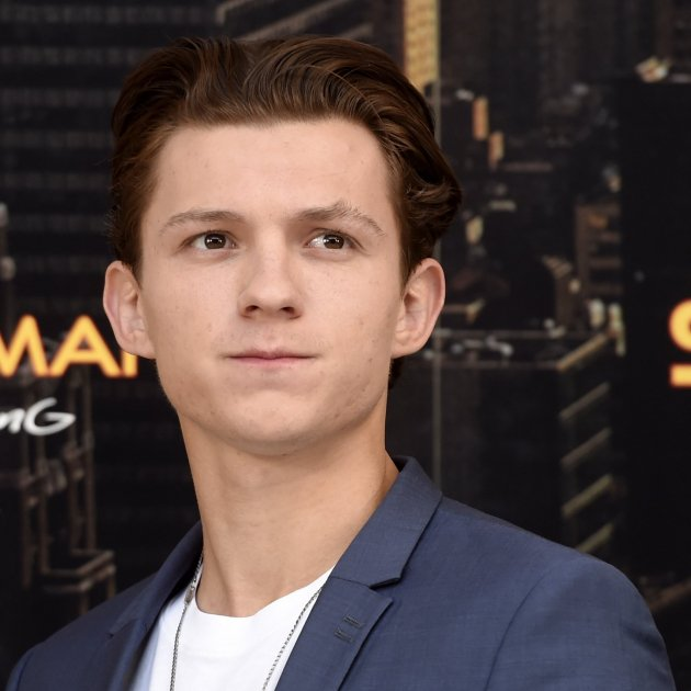 tom holland GTRES