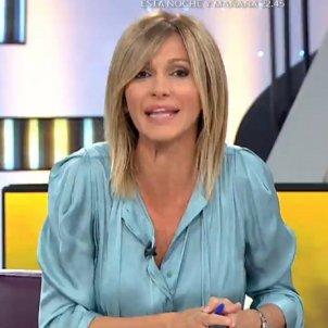 Susanna Griso antimascaretes