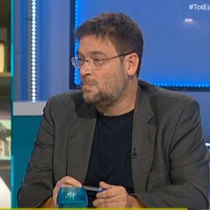 quiolez albano Tv3