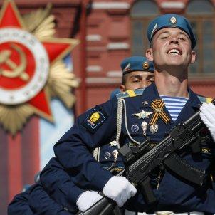soldats russos gtres