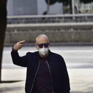 Josep Maria Mainat jutjat GTRES