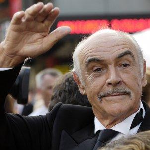 Sean Connery adéu GTRES