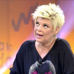 Terelu Campos somia desperta Telecinco