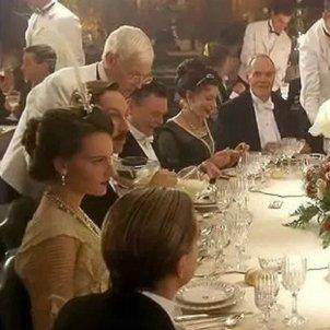 titanic sopar