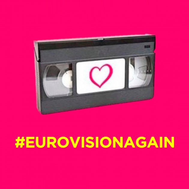Eurovision Again Capcalera