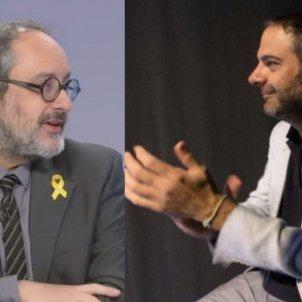 Antonio Baños Toni Clapés EB