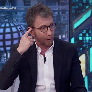 Pablo Motos dit al cap Antena 3
