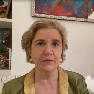 Pilar Rahola mesures covid restauracio i cultura Youtube