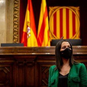 arrimadas parlament portada