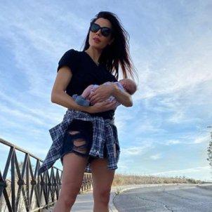 Pilar Rubio, Instagram