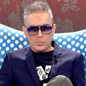 Kiko Hernández, Telecinco