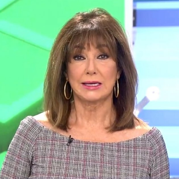 Ana Rosa Quintana, Telecinco