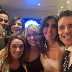 Emma García, Instagram