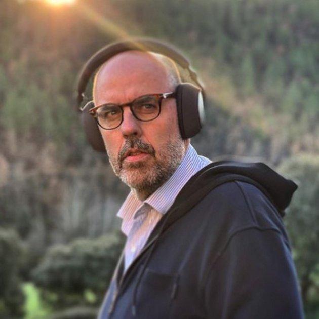 Jordi Basté, Instagram