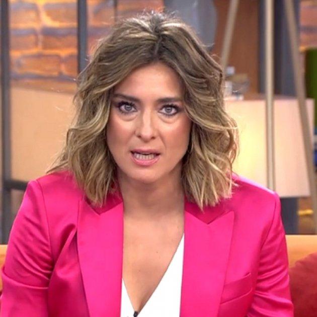 Sandra Barneda, Telecinco