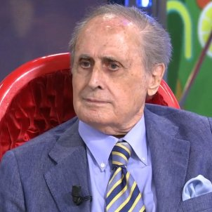 Jaime Peñafiel, Telecinco