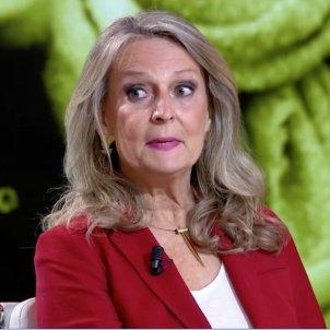 Isabel San Sebastián TVE