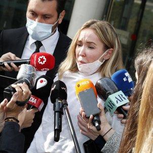 Angela Dobrowolski surt del jutjat GTRES