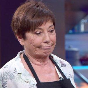Celia Villalobos fora de Masterchef RTVE