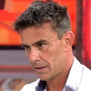 Alonso Caparrós, Telecinco