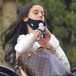 Victoria Federica es treu la mascareta GTRES