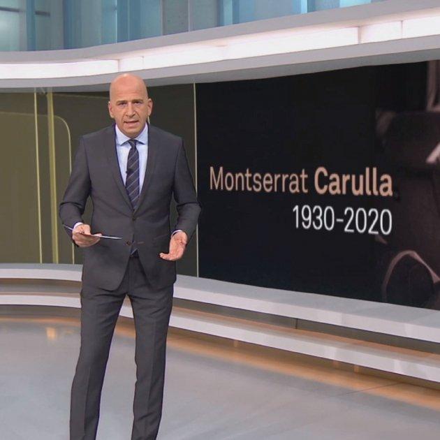 xavi coral carulla TV3