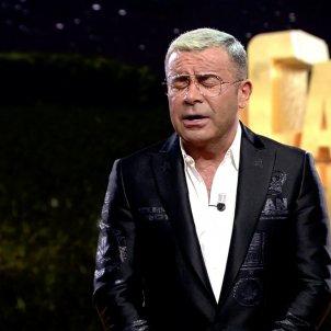 Jorge Javier Vázquez ulls tancats T5