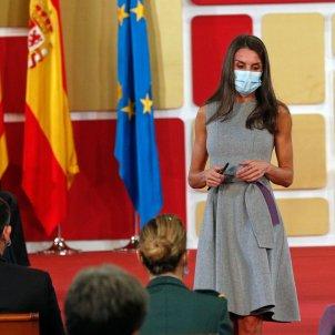 leticia senyera valenciana EFE