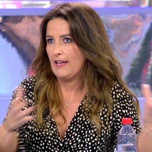 laura fa Telecinco