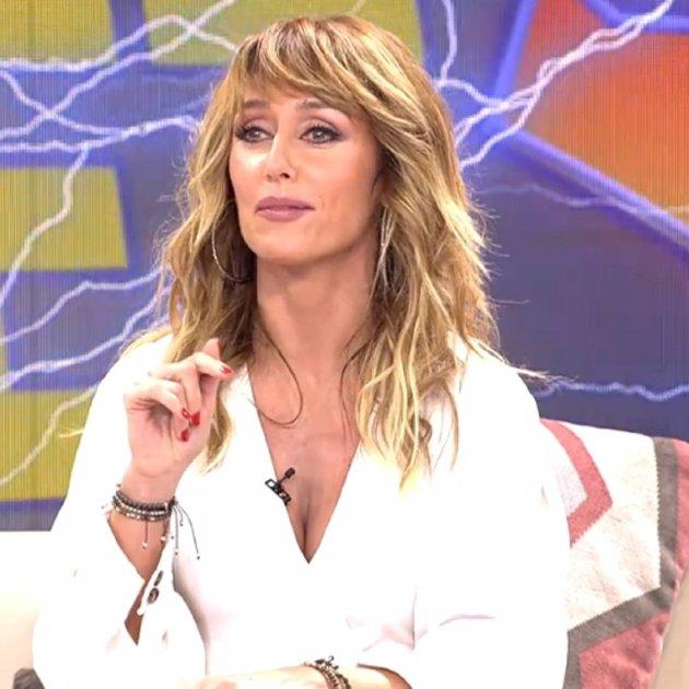 Emma García, Telecinco